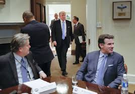 Oval Office Through The Years by Why Ceos Should Stand Up To Trump Video