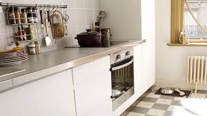 travail de cuisine quelle matière choisir pour le plan de travail de sa cuisine