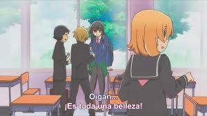 oneechan ga kita ver oneechan ga kita episodio 2 online sub español hd animeflv