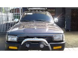 hilux surf car used car toyota hilux nicaragua 1995 toyota hilux surf 95