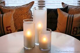 Frosted Glass Dining Room Table Frosted Glass Spray The Cavender Diary