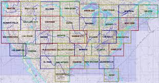 Grid Map Conventional Grids