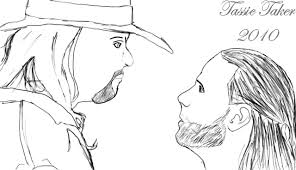 undertaker coloring pages undertaker shawn michaels by tassie taker on deviantart