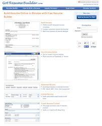 easy resume builder free online easy resume builder msbiodiesel us 22 top best resume builders 2016 free u0026 premium templates easy resume