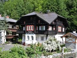 M El Zeller Wohnzimmer Villa Bergfried österreich Zell Am See Booking Com