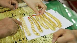ทองไทยผ นผวน ท งว นปร บ 31 คร ง ข นรวม 800 ร ปพรรณขาย 22 450