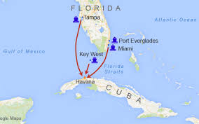 Miami Train Map by Fabiola Santiago Miami Cuba Ferry Service Sounds Dreamy But At