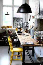 industrial home interior 26 industrial home offices that blow your mind digsdigs