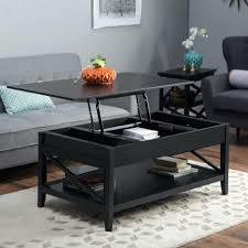 ottomans meijer home decor lift top storage ottoman table