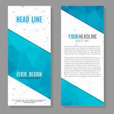 flyer graphic design layout brochure flyer design layout template vector premium download