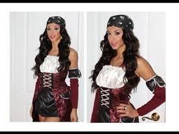Pirate Halloween Costume 60 Pirate Hair U0026 Makeup Images Pirate Hair