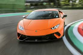 car lamborghini lamborghini huracan performante 2017 review autocar