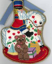 christmas needlepoint needlepoint canvases christmas the needlepoint co
