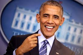 here u0027s the first place barack obama is going after leaving the
