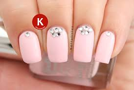 barry m rose hip with rhinestones august polish party kerruticles
