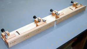 diy router table fence airfield models how to make a fence for a dremel router