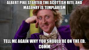 Pike Meme - after a discussion at lodge last night i couldn t wait for