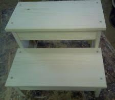 pine cottage benches u0026 stools ebay