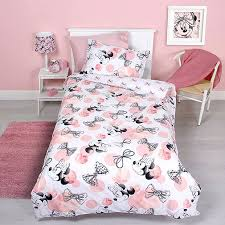 Minnie Mouse Decor For Bedroom Best 25 Minnie Mouse Bedding Ideas On Pinterest Minnie Mouse