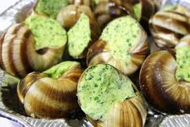 cuisiner des escargots recette de escargots à la provençale sans coquille toute simple et