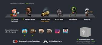 bundle android humble bundle with android 7 launches with six android