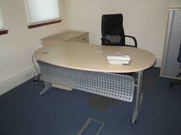 narrow desks for small spaces excellent home office laptop desks