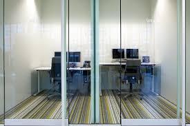 bureau vitre cijb joue la transparence office et culture