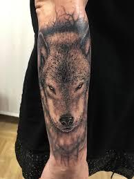black grey wolf basel studio