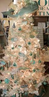 coastal tree season christmas inspiration pinterest