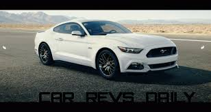 Mustang With Black Rims 2015 Ford Mustang Colors And Wheel Visualizer