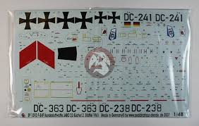 afghan calendar 1393 peddinghaus 1 48 german f 84f thunderstreak markings 2 jabog 33