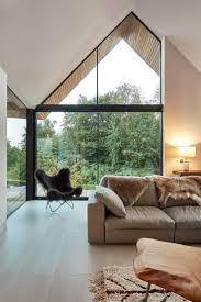 modern interiors inside home project design
