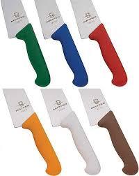 rostfrei kitchen knives chef s knife giesser messer 26 cm green handle