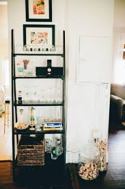 Home Mini Bar by Best 25 Bookshelf Bar Ideas On Pinterest Coffe Bar Coffee Bar