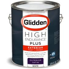 glidden quick cover interior paint flat finish white 1 gallon