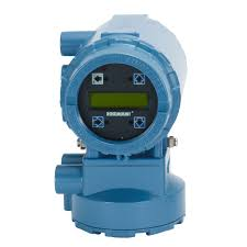 rosemount 8732e field mount magnetic flow meter transmitters emerson