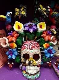 mardi gras skull mask sugar skull molds coast hwy traders