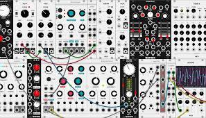 v cv vcv rack is a free open source eurorack modular synth