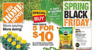 home depot black friday code the home depot coupons code image information