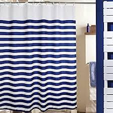 Shower Curtain Washing Machine Amazon Com Manggou Fabric Shower Curtain Japanese Style Flowers