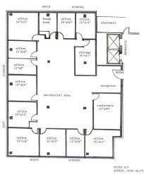home office floor plans office building plans floor plans for commercial modular