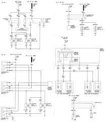 nissan sentra wiring diagram nissan wiring diagrams instruction