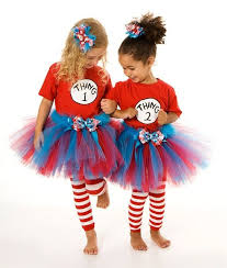 Halloween Costumes 6 Girls 25 Dr Seuss Costumes Ideas 1 Costume