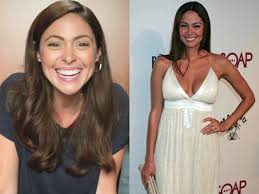 whos the actress in the viagra commercial models become tv commercial stars business insider