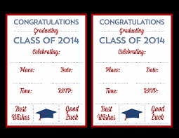 name cards for graduation announcements friendship printable graduation name cards with printable