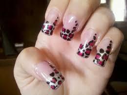 25 beautiful acrylic nail art designs tutorialchip