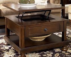 solid wood coffee table with lift top furniture of solid wood lift top cocktail table