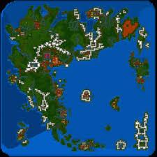 map of vi ultima vi computer generated map the codex of ultima wisdom a