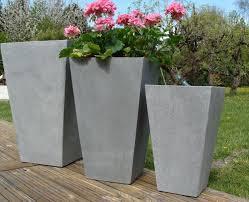 vasi in plastica da esterno vasi resina esterno vasi i vasi in resina per esterno