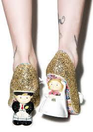 Wedding Shoes Irregular Choice Mr U0026 Mrs Heels Irregular Choice Boy London And Wildfox